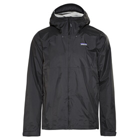 Patagonia Torrentshell Jacket Men Black